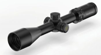 Nikko Stirling Octa 2-16x50 No4 Illuminated Reticle Big FOV Hunting 30mm rifle